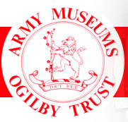 A picture for Army Museums Ogilby Trust
