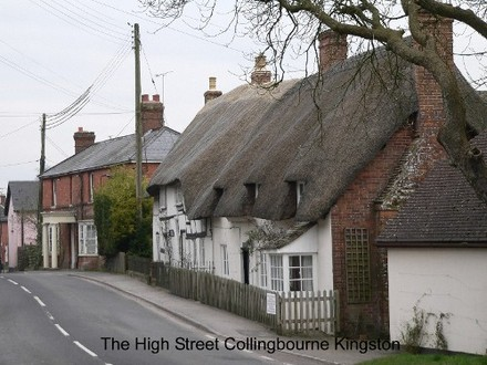 A picture for COLLINGBOURNE-KINGSTON-COMMUNITY-WEBSITE