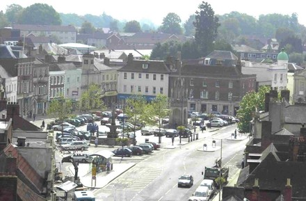A picture for Devizes-Town-Council
