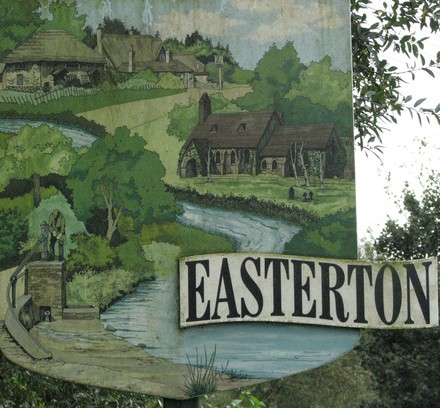 A picture for Easterton