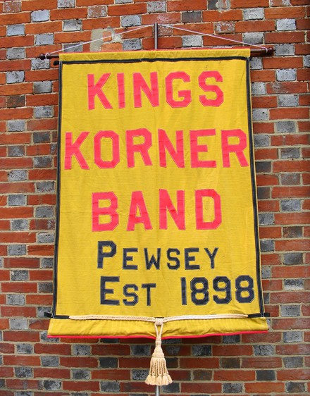 A picture for Kings-Korner-Band