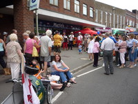 Click for a larger image of Ringwood Festival 2010