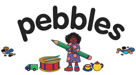A picture for Pebbles-PreSchool