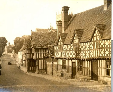 A picture for Potterne-Village-Website