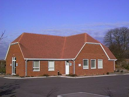 A picture for Rushall-and-Charlton-St-Peter-Village-Hall